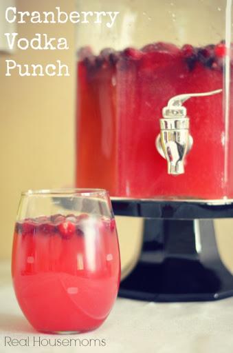 recipe: cranberry orange vodka punch [33]