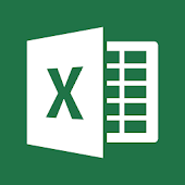 Microsoft Excel: Create and edit spreadsheets APK download