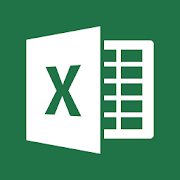 App Microsoft Excel APK for Windows Phone