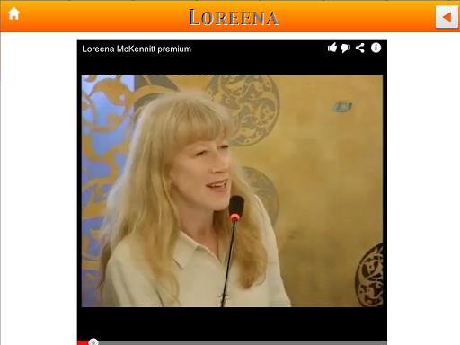 【免費音樂App】Loreena-APP點子