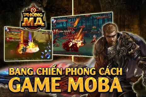 Phong Ma Sohagame