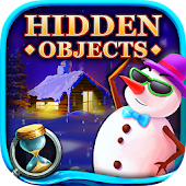 Hidden Objects: Seasons Garden