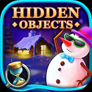 Hidden Objects: Seasons Garden