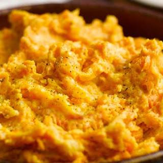 Carrot & Potato Mash