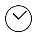 Verbose Clock icon
