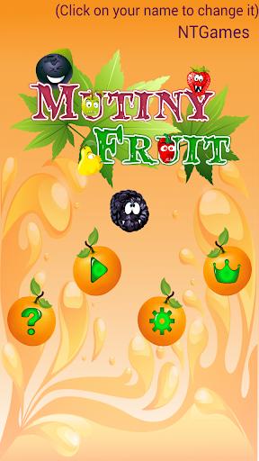 Mutiny Fruit FREE
