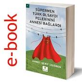 Superman Türk Olsaydı E-Kitap