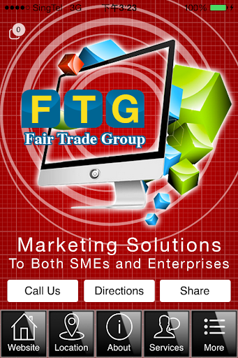 Fair Trade Group