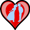 Hearts and Kisses icon