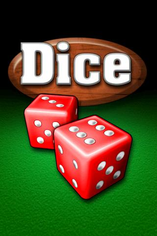 Screenshots of Dice 3D for iPhone