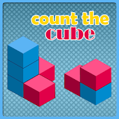 Count the cube