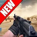 SWAT Strike Shooter Sniper CS icon