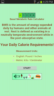 Health Fitness Weight Control- screenshot thumbnail