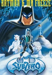 Batman and Mr. Freeze: Sub Zero