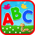 ABC Flash Cards For Babies