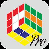 Rubik's Guide Pro