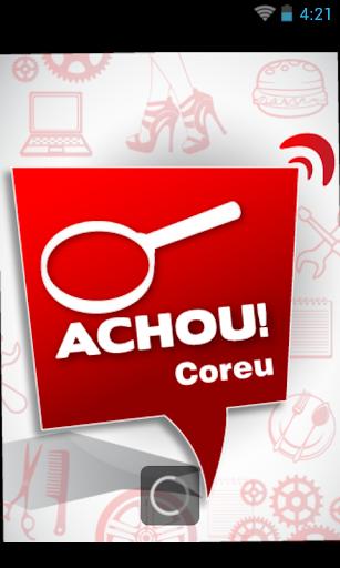 Achou Coreu