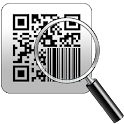 QRCode BarCode Scanner Reader icon