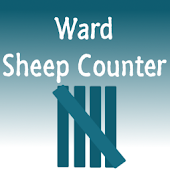 Ward Sheep Counter