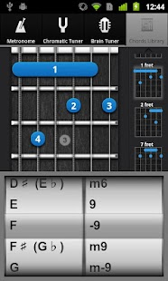 Ultimate Guitar Tools- screenshot thumbnail
