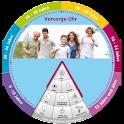 Vorsorge-Uhr logo