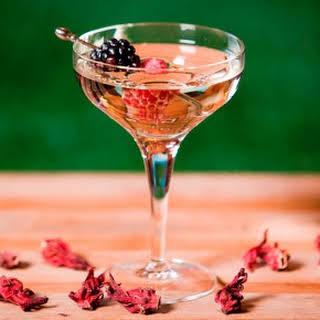 Summer Martini.