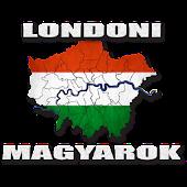 Londoni Magyarok