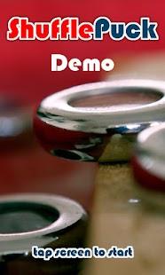 ShufflePuck Demo