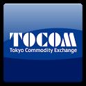 TOCOM icon