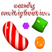 Candy Multiplication