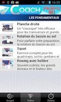 Screenshot of PlayCoach™ Ski & Snowboard