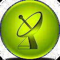GpsGate.com GPS tracker logo