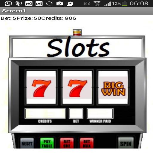 Casino Slotmachine