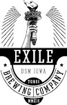 Logo of Exile Punk Monk