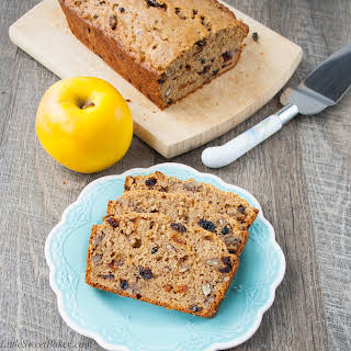 Applesauce Bread Without Baking Soda Recipes.