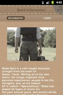 Blake Byrd - screenshot thumbnail