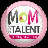 MOM' Got Talent Magazine