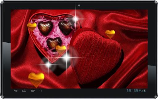 免費個人化App|Valentine Feb 14 HQ LWP|阿達玩APP