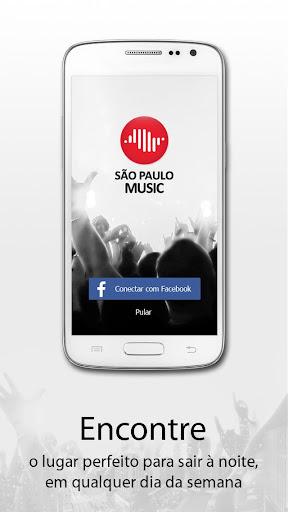 【免費生活App】São Paulo Music-APP點子