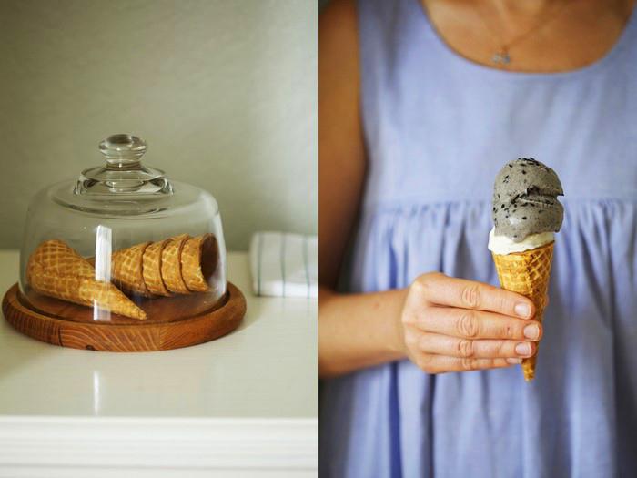 Ginger Ice Cream Recipe