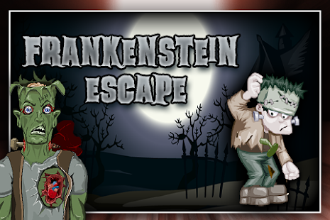 Frankenstein Escape - screenshot thumbnail