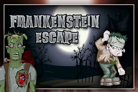 Frankenstein Escape - screenshot