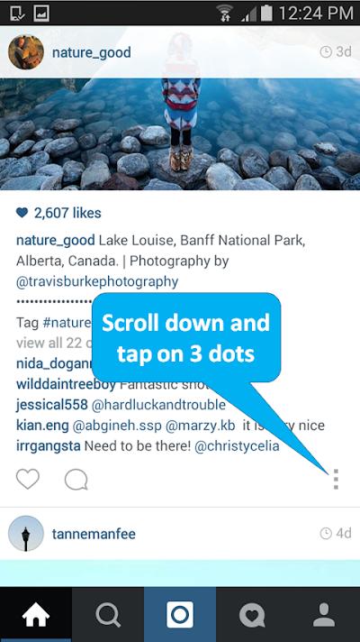 Repost for Instagram - Regrann APK Download - Apkindo co id