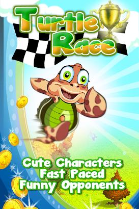 Turbo Turtle- screenshot thumbnail