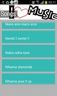 BEST RINGTONE 2013 ZIL SESI 2 - screenshot thumbnail