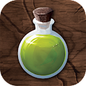 Alchemists: Lab Equipment icon