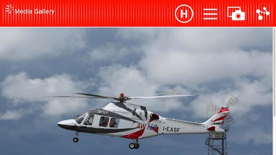AW Heli-Expo - screenshot thumbnail