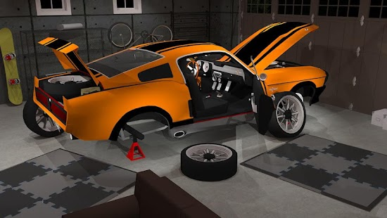 Fix My Car LITE Hidden Objects - screenshot thumbnail