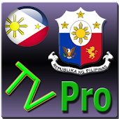 Philippines TV Pro - Pinoy TVs