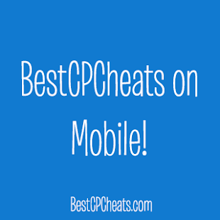Best CP Cheats